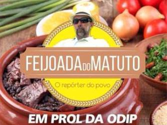 Feijoada do Matuto 2016
